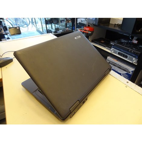 Acer TravelMate 5330 | Laptop | Single Core | 3GB | 120GB | In Prima Staat