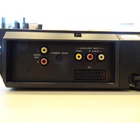 Bang & Olufsen VX7000 Videorecorder - In Goede Staat
