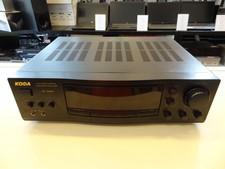 Koda AV-1068A Digitale Surround Karaoke Versterker 5.1 | In Prima Staat