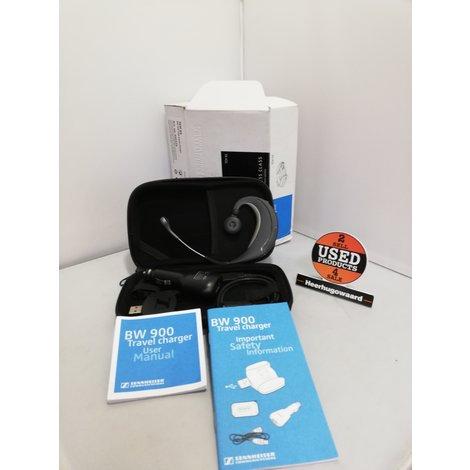 Sennheiser BW 900 Wireless Office Headset Compleet