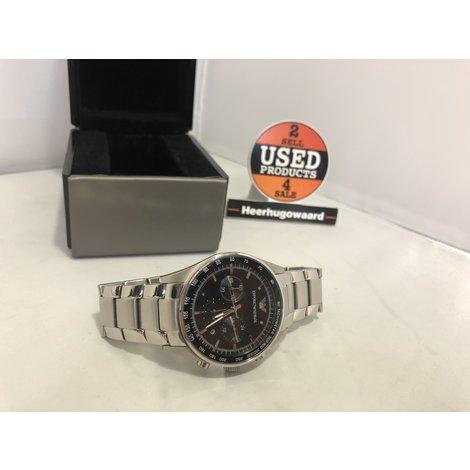 Armani AR-5980 Horloge in Doos in Goede Staat