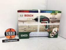 Bosch Bosch IXO V Basic Accu Schroefmachine Nieuw in Doos