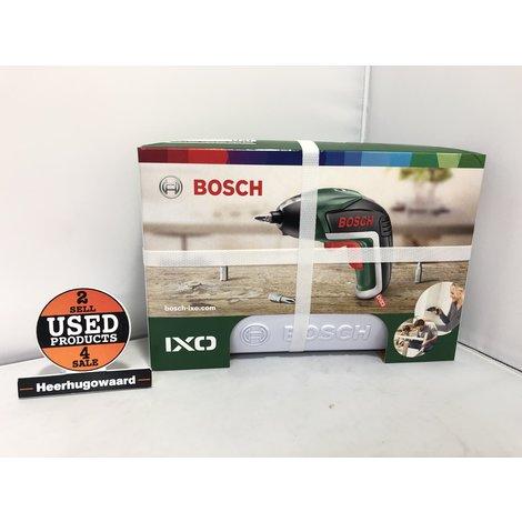 Bosch IXO V Basic Accu Schroefmachine Nieuw in Doos