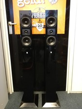 Audio Pro Image 40 - 8 Ohm 100Watt Zuil Speakers