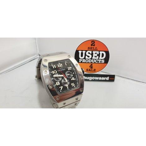 TW Steel CE2005 Horloge in Goede Staat