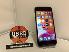 Apple iPhone 7 128GB Black incl. Lader in Nette Staat