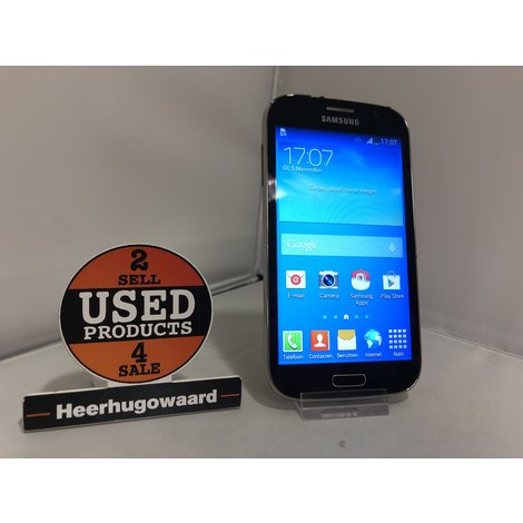Samsung Galaxy Grand Neo 8GB incl. Lader in Goede Staat