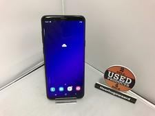 Samsung Samsung Galaxy S9 Plus 128GB Midnight Black incl. Lader in Nette Staat
