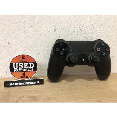 Playstation 4 Dualshock Controller Zwart