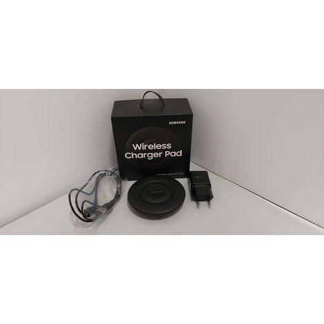 Samsung Wireless Charging Pad EP-P3100 Compleet in Doos