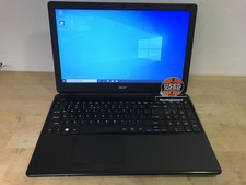 Acer Z5WE1 Laptop incl. Lader (8GB RAM 500GB HDD)