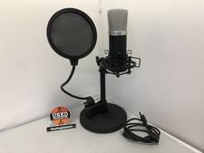 Trust GXT 252 Emite Streaming Microfoon in Nette Staat