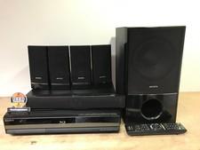Sony Sony BDV-E300 5.1 Home Cinema Set incl. AB