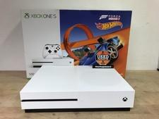 Xbox one S 500GB Wit Los Apparaat in Doos