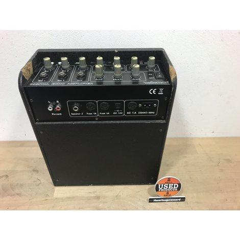 Velleman Digital Echo Amplifier Gitaarversterker