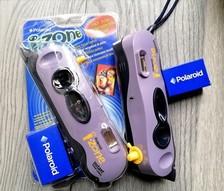 Polaroid i-Zone Instant Pocket Camera Nieuw