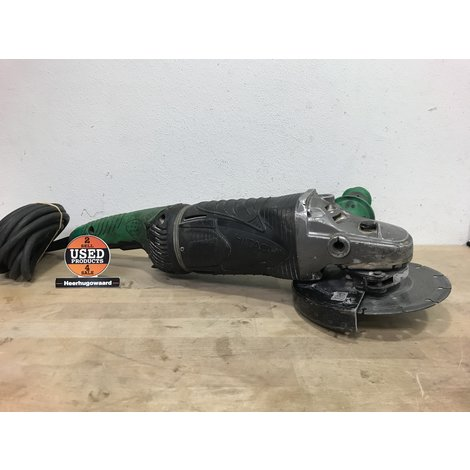 Hitachi G18SCY Haakse Slijper 2400Watt 180mm