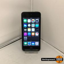 Apple iPod Touch 5 32GB Zwart in Nette Staat