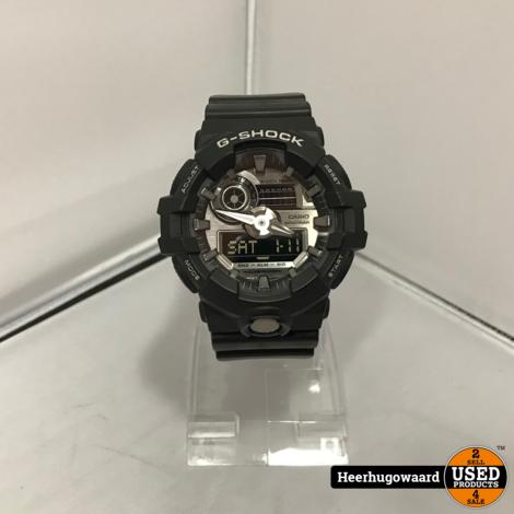 G-shock GA-710 Horloge in Nette Staat