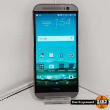 HTC One M8s 16GB incl. Lader