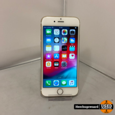 iPhone 6S 16GB Gold incl. Lader