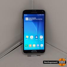 Samsung Galaxy S5 Neo 16GB Zwart in Goede Staat