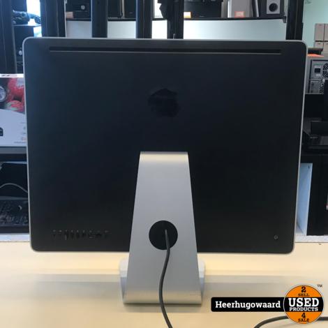 iMac 24 Inch 2007 (2,4GHz Duo 6GB 160GB)