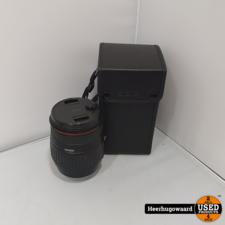 Sigma 28-300mm F3.5-6.3 Aspherical IF Lens Compleet