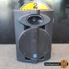 LEM Avalon 15 HP Actieve Speaker 15 Inch 370W (Per Stuk)