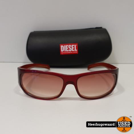 Diesel Osmos BP8 Zonnebril in goede Staat