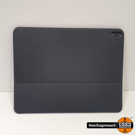 Apple Smart Keyboard Folio 12,9'' 3e Gen Compleet met Bon