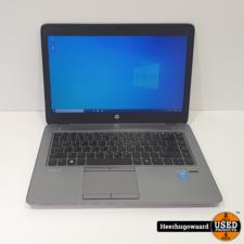 HP EliteBook 840 G2 14'' Laptop (i5-5200U 4GB 128GB SSD)