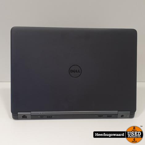 Dell Latitude E7450 14'' Laptop (i5-5300U 4GB 128GB SSD Full HD)