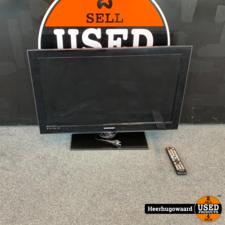 Samsung LE32C630 32'' Full HD LCD TV incl. AB