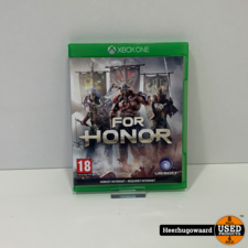 Xbox One Game: For Honor