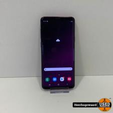 Samsung Galaxy S9 Plus 64GB Purple in Gebruikte Staat