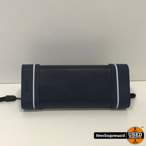 Hercules Wae Outdoor 04Plus Bluetooth Speaker in Goede Staat