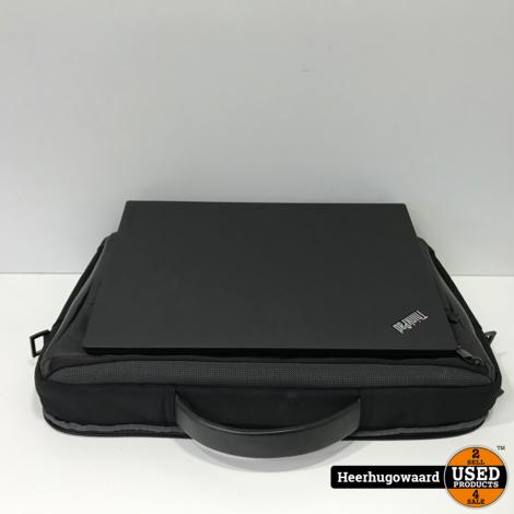 Lenovo Thinkpad A475 14'' Laptop - AMD Pro A12-8830B 8GB DDR4 256GB SSD