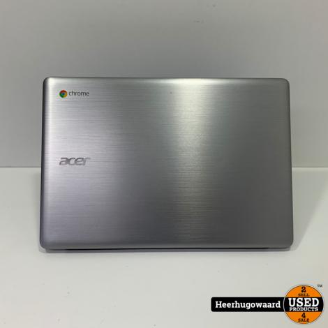 Acer Chromebook CB3-431-C7WJ 14'' in Nette Staat