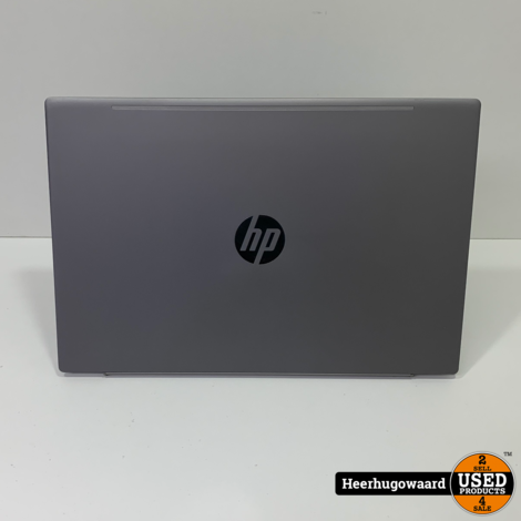 HP Pavilion 15-CS0852ND 15,6'' Laptop - i5-8250U 8GB DDR4 1TB/128GB Full HD