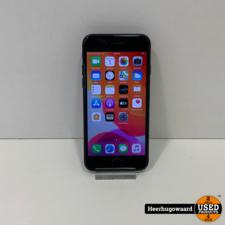 iPhone 7 128GB Black in Goede Staat