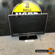 Phillips 32PFL7762D 32'' LCD TV incl. AB in Goede Staat