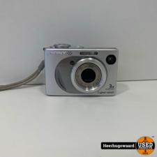 Sony Cybershot DSC-W1 Digitale Camera