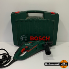 Bosch PBH 2000 RE Boorhamer in Koffer in Goede Staat