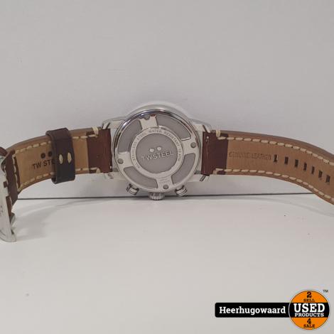 TW Steel Maverick MS14 Herenhorloge in Goede Staat