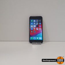 iPhone 6 64GB Space Grey in Nette Staat - Accu 100%