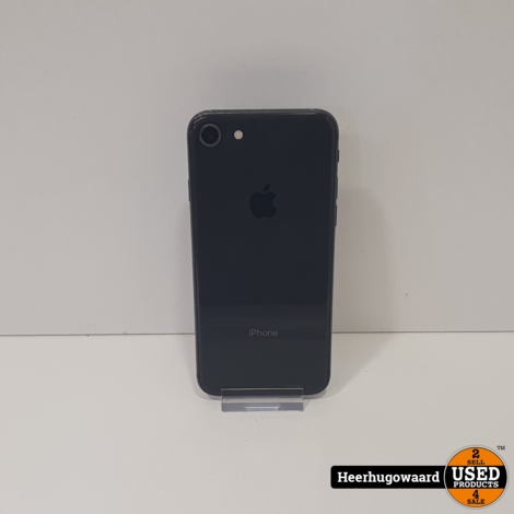 iPhone 8 64GB Space Gray in Goede Staat