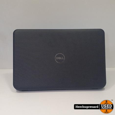 Dell Inspiron 17-3737 17'' Laptop - i3-4010U 8GB 640GB HDD