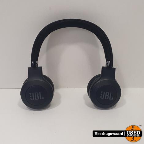JBL E45BT Bluetooth Koptelefoon Zwart in Zeer Nette Staat
