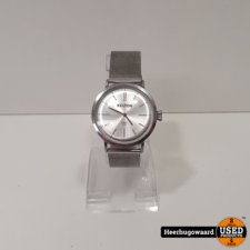 Kelton Unisex Quartz Horloge in Goede Staat